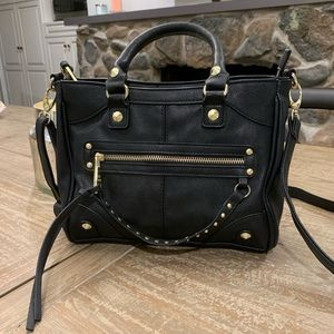 Steve Madden Studded Crossbody/Handbag